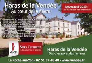 Haras de la Vendée